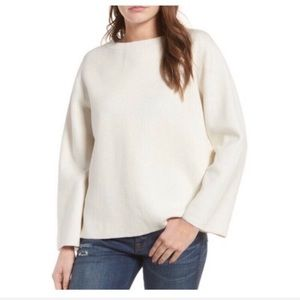 🦋2 for $40 Madewell | Laced Back Sweater